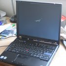 "Lenovo Thinkpad T61 laptop 14.1"" T7300"