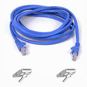 Belkin 10 Ft CAT5e SNAGLESS PATCH Cable