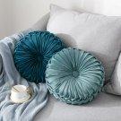 Modern Style Round Pumpkin Throw Couch Cushion Floor Pillow Decorative Home Sofa Chair Bed Car