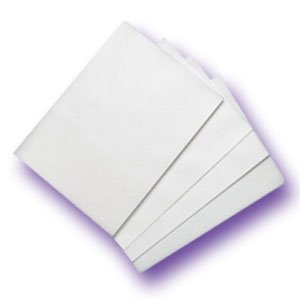 FRESH Rice, Wafer, Edible, White Paper 100 pack 8 X 11 FREE SHIPPING IN USA