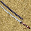 Full Tang Afro Samurai Sword (Afro Samurai Katana Sword)