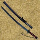 Full Tang Ichigo Sword Zangestu Sword Ichigo Katana from Bleach