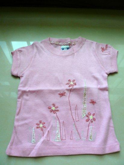 Osh Kosh Sweet Daisys T-Shirt