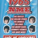 NME New Musical Express Winners - 1964/1965/1966 3 DVD's  DVD:  (Europe, Japan, Middle East...)