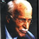 Carl Gustav Jung - Psychoanalytic Psychology DVD + CD New/Sealed ( Region Free).