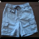 Gymboree Dive Shop Boys Swim Shorts size 12-18m