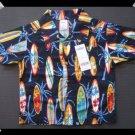 Gymboree Surf Island Shirt size 2T