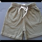 Gymboree Island Excursion Green Short 12-18 months