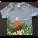 Gymboree Boys T shirt size 12-18 months