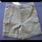 Gymboree Green Short size 12-18 months