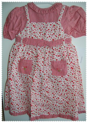 House of Hatten Boutique Brand Girls 2pc 4T NWT