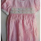 House of Hatten Boutique Girls Pink Dress 2T NWT