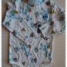 Gymboree Thin Air Boys onsie 18-24 m NWT