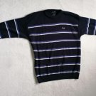 BROOKLYN BK Sport striped sweater