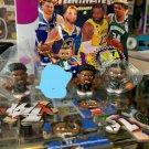 Choose 1 NBA TeenyMates Lockers Series 6 Butler DeRozan Lillard Spurs Portland