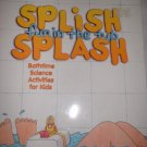 Splish Splash Fun In the Tub Bathtime Science Activities for Kids