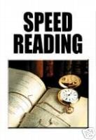 eBook  The Speed Reading Course  eBook ONLY $1.00 Free Shipping International!