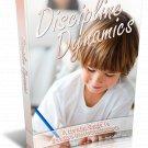 Discipline Dynamics