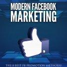 Modern Facebook Marketing - Training Guide