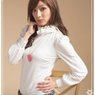 Cotton Top- white
