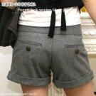 Woolen Short