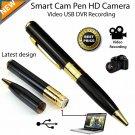 Camera pen