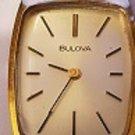 bulova  (analogue quartz)