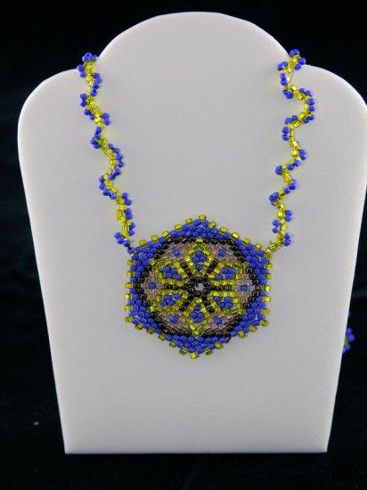 Mandala Swirls