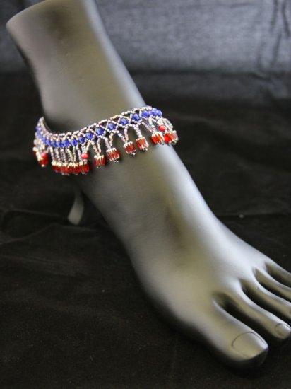 Victorian Anklet