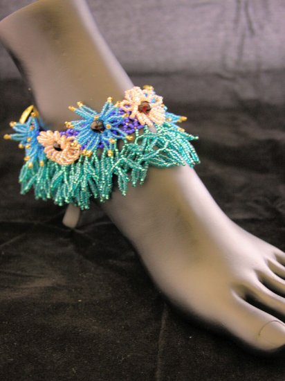Ankle Flowers