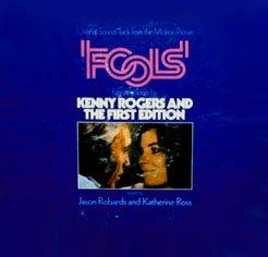 Fools - Original Soundtrack, Shorty & Kenny Rogers OST LP/CD