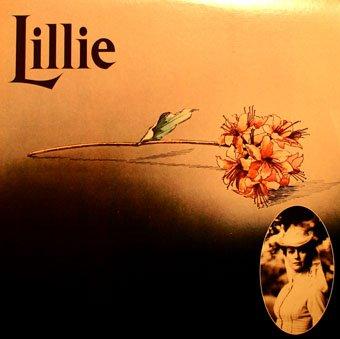 Lillie - Original TV Soundtrack, Joseph Horovitz OST LP/CD