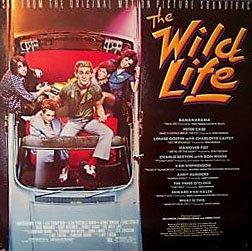 The Wild Life - Original Soundtrack, Bananarama OST LP/CD