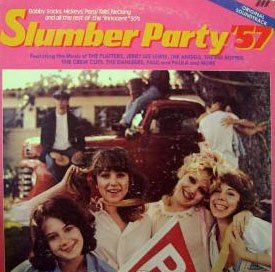 Slumber Party 57 Original Soundtrack Jerry Lee Lewis