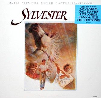 Sylvester - Original Soundtrack, Cruzados OST LP/CD