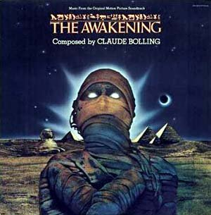 The Awakening - Original Soundtrack, Claude Bolling OST LP/CD