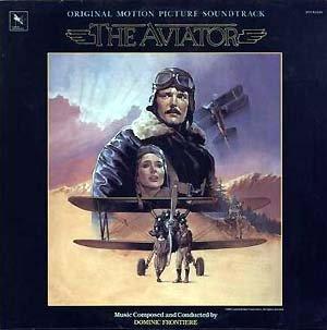 The Aviator - Original Soundtrack, Dominic Frontiere OST LP/CD