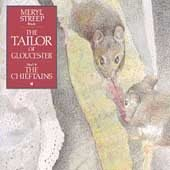 The Tailor of Gloucester - Meryl Streep reads (CD 1988)