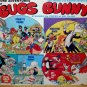 Four More Adventures Of Bugs Bunny - With Music and Sound Effects, Mel Blanc LP/CD