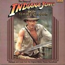 The Story of Indiana Jones and the Temple Of Doom, John Williams OST LP/CD