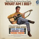 What Am I Bid? - Original Soundtrack, LeRoy Van Dyke OST LP/CD