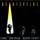 Hearts Of Fire (1987) - Original Soundtrack, Bob Dylan & Fiona OST LP/CD