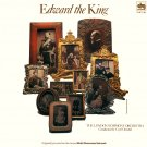 Edward The King - Original TV Soundtrack, Cyril Ornadel OST LP/CD