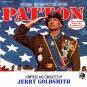 Patton - Original Soundtrack, Jerry Goldsmith OST LP/CD