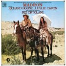 Madron - Original Soundtrack, Riz Ortolani OST LP/CD