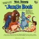 The Jungle Book - Walt Disney Story Soundtrack, Sherman Brothers LP/CD
