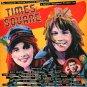 Times Square - Original Soundtrack, Robin Johnson OST LP/CD