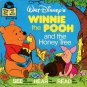 Walt Disney's Winnie The Pooh and the Honey Tree - See-Hear-Read Soundtrack & Book EP/CD