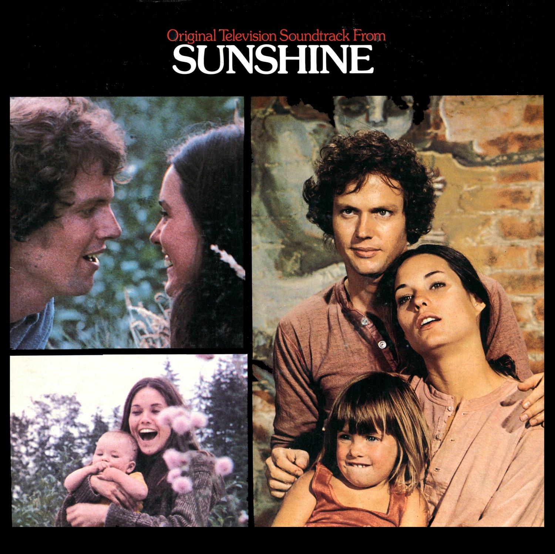 sunshine 1973 original tv soundtrack john denver