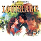 Louisiane / Louisiana - Original Soundtrack, Claude Bolling OST LP/CD